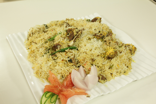 Mutton Adla Biryani Recipe by Shireen Anwar