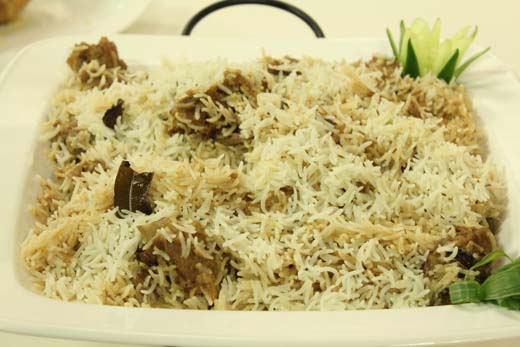 Reeshmi Biryani Recipe by Shireen Anwar