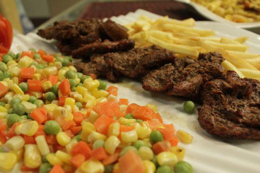 chicken malai boti recipe in urdu by shireen anwer