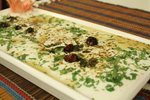 Hyderabadi Dahi Bary Recipe by Shireen Anwar
