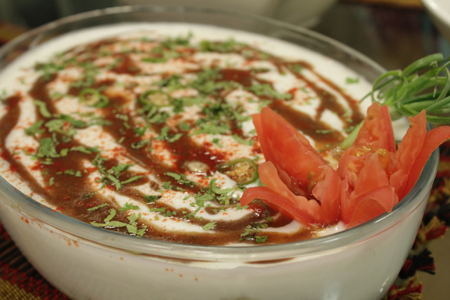 Unfried Dahi Baday Recipe by Shireen Anwar