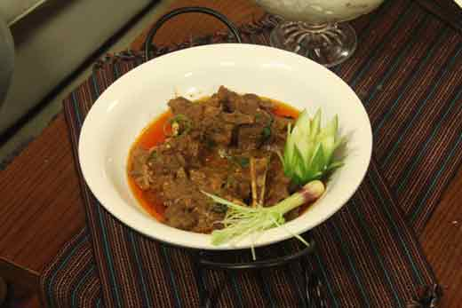 Mughlai Mutton Malai Recipe by Shireen Anwar