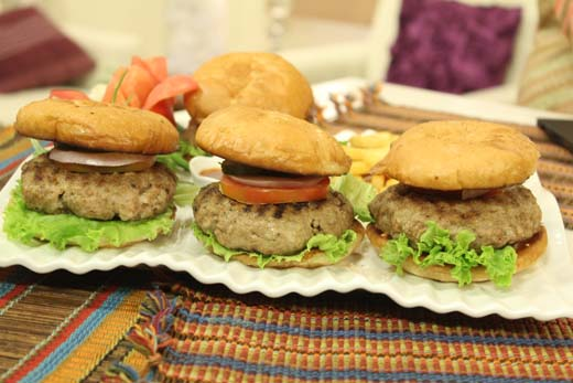 Best ever american burgers recipe by shireen anwar recipes in urdu best ever american burgers recipe by shireen anwar forumfinder Choice Image