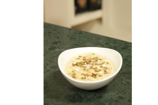 Sagodana Kheer Recipe by Tahir Chaudhary