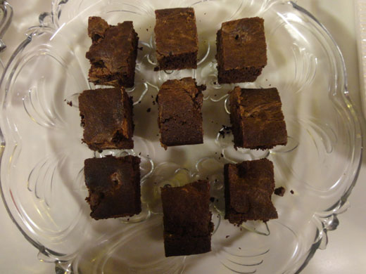 Brownie Recipe by Tahir Chaudhary