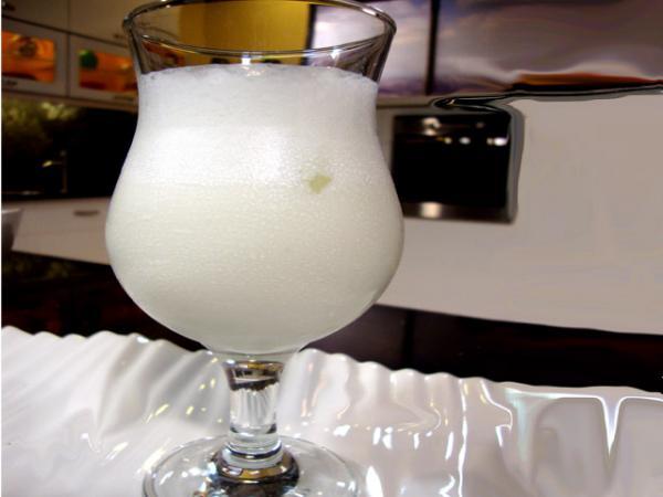 Yogurt Lassi Recipe by Tahir Chaudhary