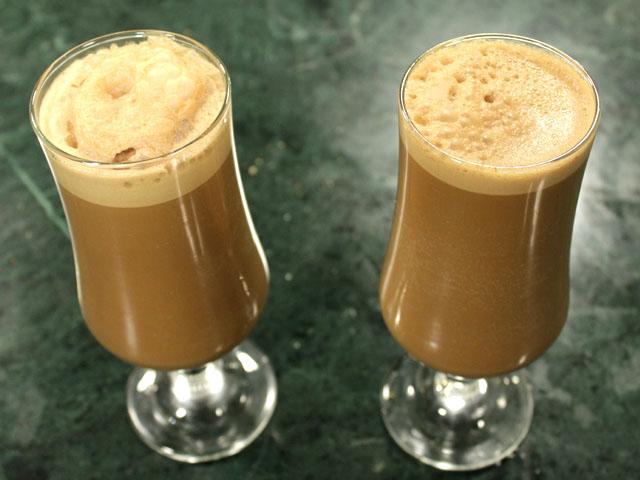 Caramel Coffee Recipe In Urdu