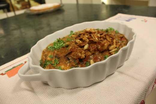 Chicken Pasanda  Recipe by Zarnak Sidhwa