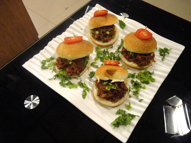 beef patty recipe by chef zakir chicken