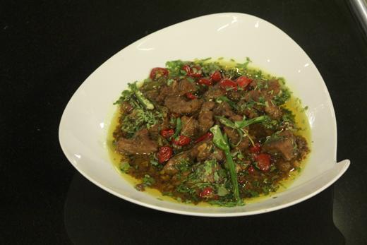 Rajhistani Gosht Ka Salan Recipe By Zubaida Tariq Cook With Hamariweb Com