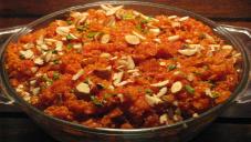 Cake Banane Ki Ghar Ki Recipe: Gajar Ka Halwa Recipe By Zubaida Tariq