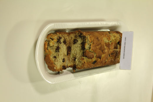 Choc Chip Banana Bread recipe by Zubaida Tariq. This delightful Latest recipe of Choc Chip Banana Bread can be ready in approximately 30 Minutes and good to serve around 2-4 People. Follow all the steps recommended by Chef to get a perfect dish.
