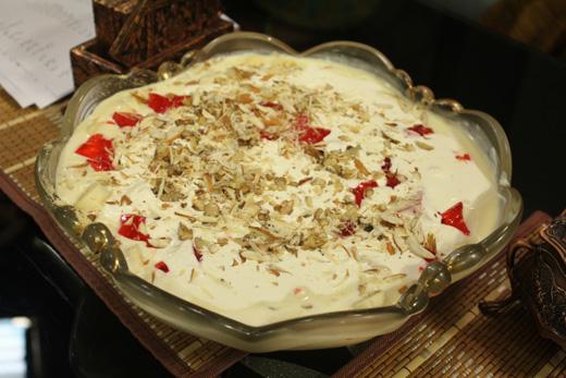 Banana Cake Recipe In Urdu Video: Quick Banana Pudding Recipe By Zubaida Tariq