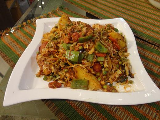 Kokab Khawaja Cake Recipes In Urdu: Easy Vegetables & Pulses Recipes