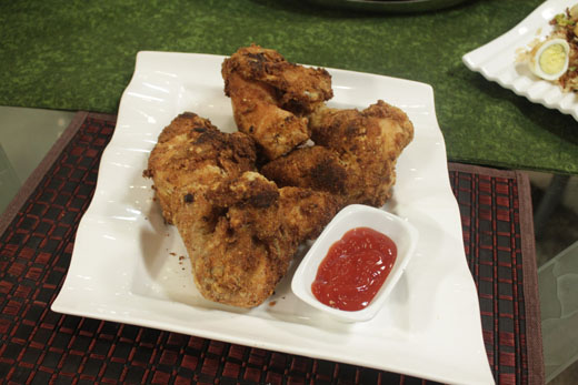 Spicy Chicken Broast recipe by Zubaida Tariq. This delightful Latest recipe of Spicy Chicken Broast can be ready in Minutes and good to serve around People. Follow all the steps recommended by Chef to get a perfect dish.