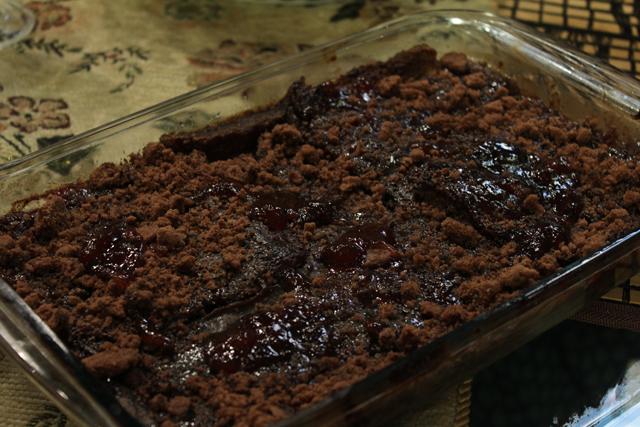 Chocolate Bread & Butter Pudding Recipe by Zubaida Tariq