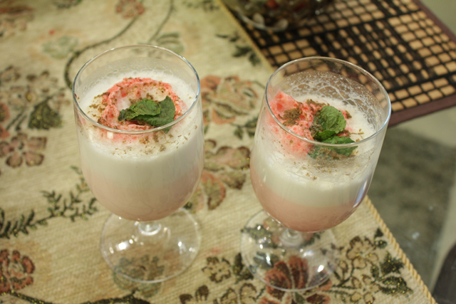 Nashpati Ka Sherbet recipe by Zubaida Tariq. This delightful Ramadan Recipes recipe of Nashpati Ka Sherbet can be ready in approximately 30 Minutes and good to serve around 2-4 People. Follow all the steps recommended by Chef to get a perfect dish.