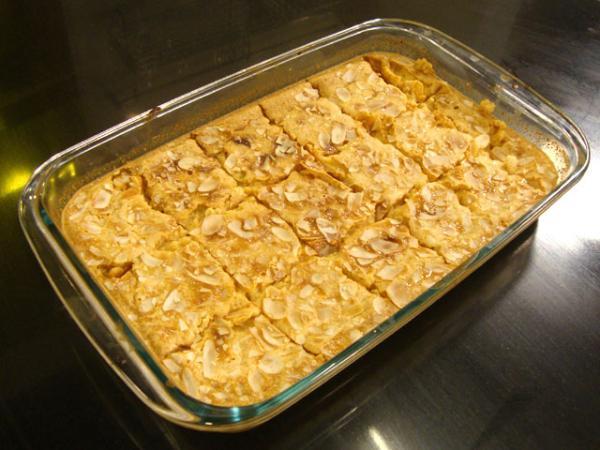 Lagan Nu Custard Recipe by Zubaida Tariq