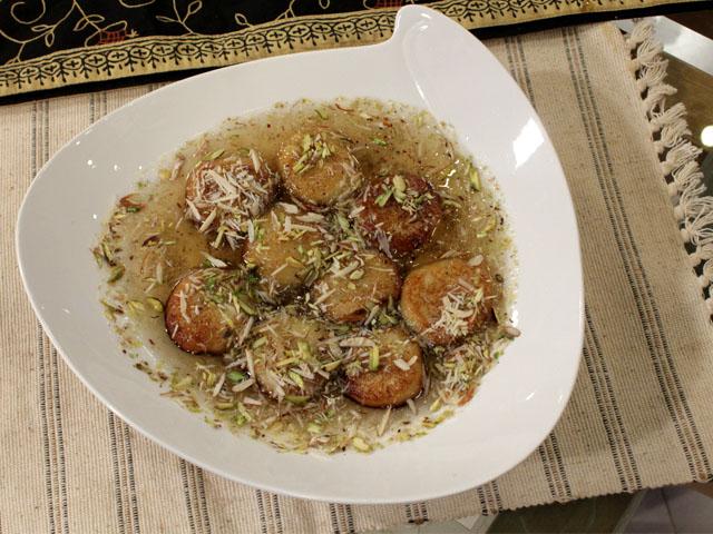 Khoye ki mithai recipe by zubaida tariq recipes in urdu english khoye ki mithai recipe by zubaida tariq forumfinder Gallery