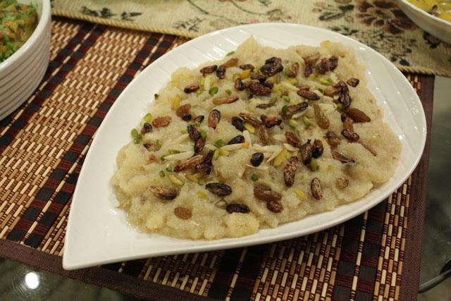 Sheera recipe by zubaida tariq recipes in urdu english sheera recipe by zubaida tariq forumfinder Gallery