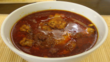 Beef Korma Recipe