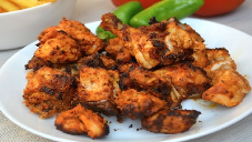 Tikka Boti Recipe Chef Zakir