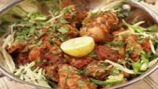 Mazaidar Balochi Chicken Karahi Recipe