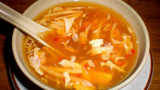 Hot And Sour Soup Recipes In Urdu English