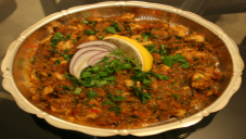chicken karhaee