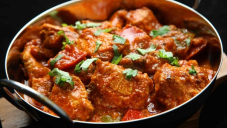 Dhaba Chicken Karahi