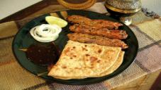 چکن سیخ کباب