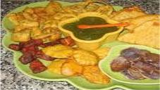 Mixed Pakoras Recipe
