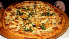 Chicken Tandoori Pizza Recipe