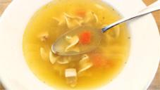 تھائی سوپ