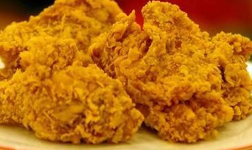 Crispy Chicken Broast Recipes In Urdu English