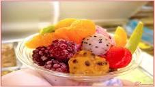 Mix Fruit Ice Cream مکس فروٹ آئسکریم