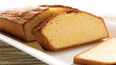 Easy Pond Cake