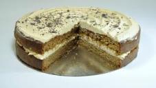 Bombay Bakery Cake