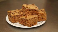 Date and Walnut pudding