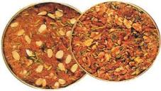 Multani Sohan Halwa Recipe