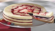 Blueberry Cheese Cake Recipe