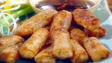 Fish Rolls Recipe