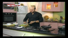 Lahori Murgh Cholay and Lahori Fish Fry by Chef Asad