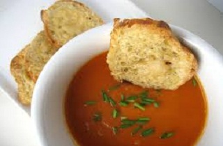 Tomato And Bread Soup Recipe In Urdu Cook With Hamariweb Com