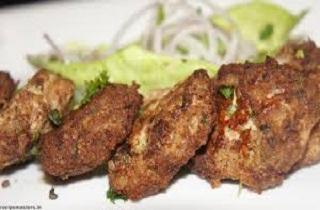 شاہی کباب