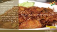 Onion Roast Chicken Tikka