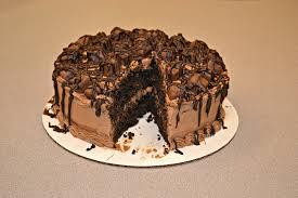 چاکلیٹ ٹامگس کیک