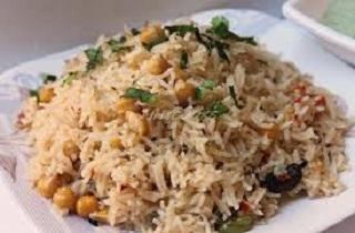 داتا دربار کے چاول