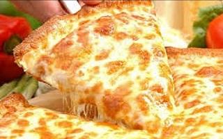 چکن الاکنگ پیزا