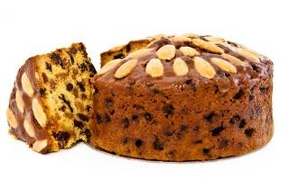 ڈنڈی کیک
